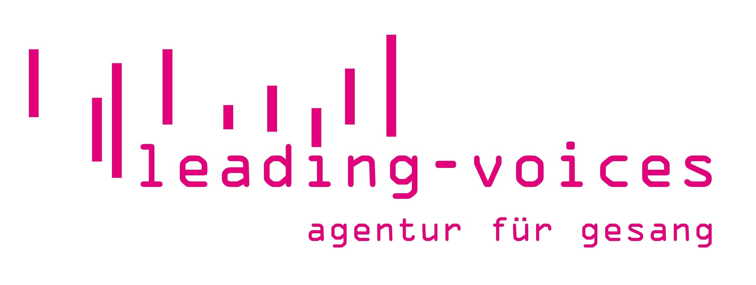 Logo Leading Voices