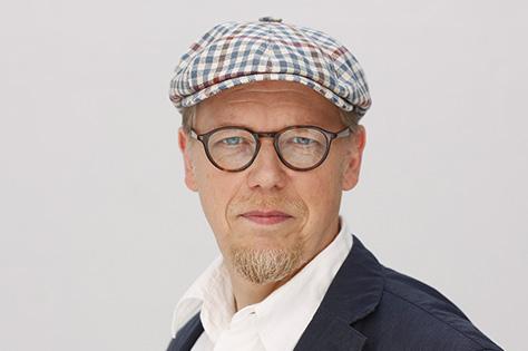Tilo Beckmann Portrait