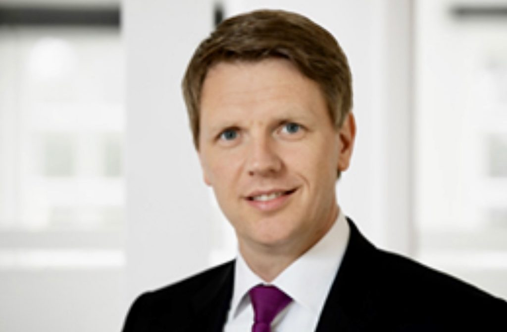 Dr. Robert Zeidler Sparkasse Münsterland Ost